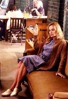 Jessica Lange Daily — Jessica Lange as Sister Jude. American Horror Story Asylum, Jessica Lange Ahs, Ahs Asylum, Evan Peters, Music Film, Horror Stories, Best Tv, Actors & Actresses, The Incredibles