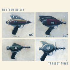 Matthew Heller's latest EP, Tragedy Town, was nearly an unearthed gem. In the onslaught of releases these days, it's easy to look past even well-publicized albums month after month. For an independent artist like Portland, Oregon's Matthew Heller, it can become a near-impossible task to break through the noise. But what Heller does given his 15 minutes …