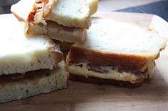 Crockpot Sandwiches