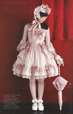 spoon 55 | Angelic Pretty
