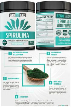 Juice It Up! is about to luanch new bowl with trending ingredients-  #spirulina #benefits #juice