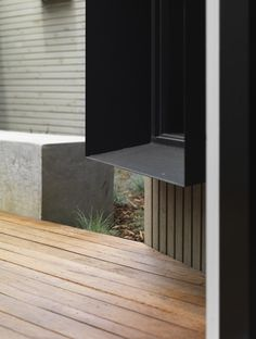 Elwood Townhouses | McAllister Alcock Architects