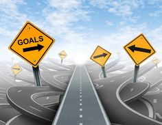 When was the last time you sat down to identify some key goals for your business? Or your personal life? Or anything? If you're like me, committing to sitting down and writing out your goals is one...