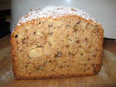 0539. americká buchta od DagmarM - recept pro domácí pekárnu Banana Bread, Food, Essen, Yemek, Meals