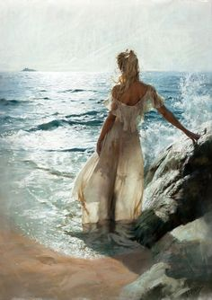 """""""Ever has it been that love knows not its own depth until the hour of separation."""" ― Kahlil Gibran"""