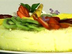 New York style cheesecake ABC Gourmet