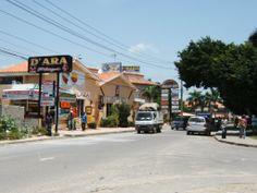 | Panoramio - Photo of Bavaro main street Dominican Republic Caribbean