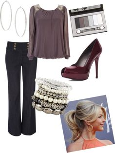 """Business Woman"" by carlieschmaeling14 on Polyvore"