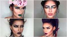 The Beauty Blogger Matching Make-Up Looks To Your Zodiac Sign