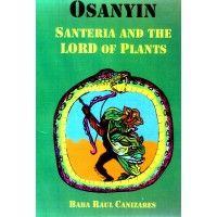 Osanyin-Lord Of Plants - Santeria English Book