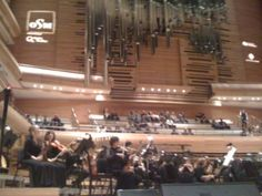 L'Orchestre Symphonique de Montreal (OSM)