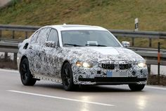 Not that long ago the 2019 BMW has been seen testing which is set to be an all new model in the 3 Series range. This is needed because BMW's competito Bmw S, New Bmw, Cars, Vehicles, Autos, Car, Car, Automobile, Vehicle