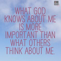 I love Today's Good Word from Project Inspired!