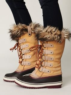 Hunter Snow Boots Fur Fashion | Planetary Skin Institute
