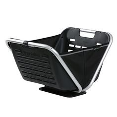 Yepp  GMG Cargo Boxx Basket Charcoal * You can find more details by visiting the image link. This is an Amazon Affiliate links.