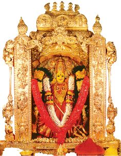 Kanaka Durga Temple is a famous temple of Goddess Durga in Vijayawada, Andra Pradesh. The temple was constructed for Goddess Durga by Arjuna. Sri kanaka Durga Devi, the main deity of the temple is portrayed as blessing the visiting devotees in various forms during ten day festival.  #KanakaDurgaTemple #Temple #KanakaDurgaTemplePooja #SriKanakaDurgaDevi #Vijayawada