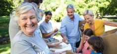 Five best volunteer activities - Volunteering - YourLifeChoices