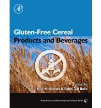 Gluten-Free Cereal Products and Beverages/Ed.by K. Arendt and fabio Dal Bello Elsevier, 2008 ISBN 9780123737397