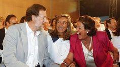 Vino y girasoles...: Humor político.