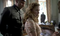 The 2014 film version of Suite Francaise.