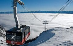 The Top 5 Ski Resorts in the United States. On our ski trip list for this winter