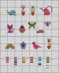 200 Cross Stitch – Page 12 Tiny Cross Stitch, Cross Stitch Boards, Butterfly Cross Stitch, Beaded Cross Stitch, Cross Stitch Animals, Cross Stitch Designs, Cross Stitch Embroidery, Cross Stitch Patterns, Butterfly Stitches
