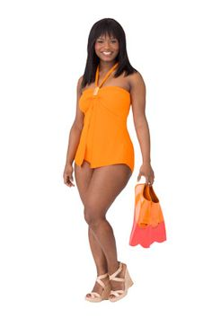 Swimsuits for Pear-Shaped Bodies - Oprah.com . Visit Caribbean Paradise Swimwear 2014 Swimwear Collection at www.cpswimwear.com or www.caribbeanparadiseswimwear.com . Why not order a FREE eCatalogue to enjoy over coffee? Elegant and stylish swimwear starting at $84.99!