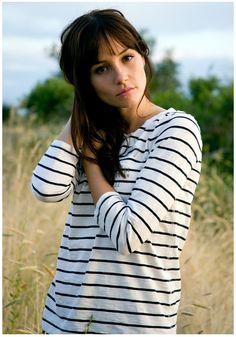 Jocelin Donahue Bangs