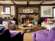 3 Decorating Rules to Start Ignoring Now | SouthernLiving