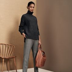 Style Staples | March. The building blocks of a considered wardrobe.