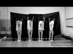 Optical Illusion Dance - HC got talent - YouTube