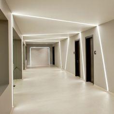 ‼️Mooi licht bij liften  Producten - Delta Light