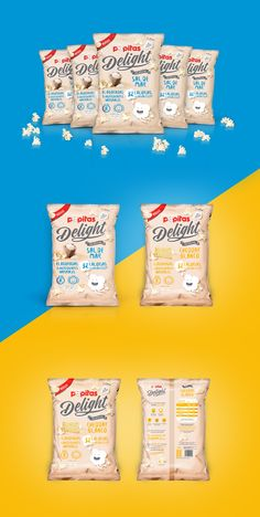 Popitas Delight on Packaging of the World - Creative Package Design Gallery