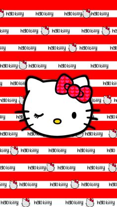 Cute wallpaper #wallpapers hello kitty