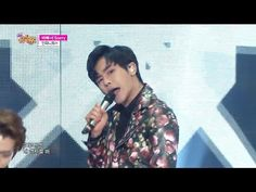 [Comeback stage] INFINITE H - Sorry, I'm busy, 인피니트 H - 바빠서 Sorry, Show Music core 20150131 - YouTube