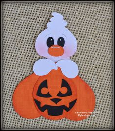 Items similar to Ghost on the moon Halloween premade scrapbooking embellishment Paper Piecing set on Etsy Halloween Door, Halloween Items, Halloween Ghosts, Halloween Cards, Holidays Halloween, Halloween Decorations, Adornos Halloween, Manualidades Halloween, Foam Crafts