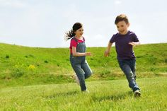 9 Outdoor Games Today's Kids Probably Don't Know How to Play   Mental Floss