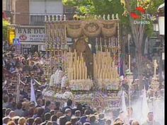'Hermandad de los Negritos' de la Semana Santa de Sevilla.