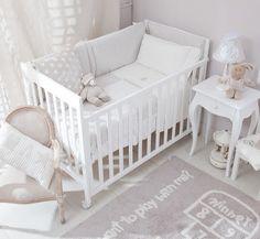 Baby + White