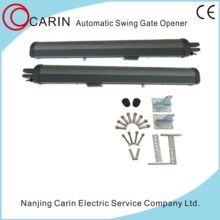 Swing Gate Opener, Swing Gate Opener direct from Nanjing Carin Electric Service Company Ltd. in China (Mainland) Swing Gate Opener, Gate Operators, Nanjing, Electric, China