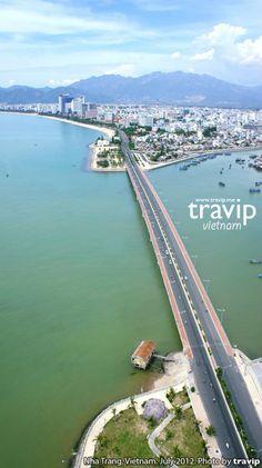 Nha Trang http://viaggi.asiatica.com/ #travel #nhatrang #vietnam