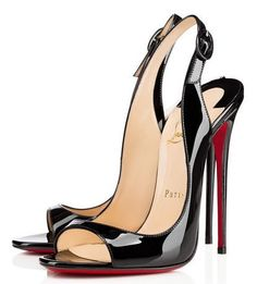 Ideal #Christian #Louboutin The Secret Of Attraction #Red #Bottom