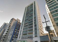 Apartamento Novo a Beira Mar de Boa Viagem
