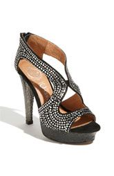 New Year's Eve shoes? I think yes.