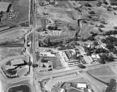 Aerial over Moorpark Rd. and Thousand Oaks Blvd | Aerial cir… | Flickr Thousand Oaks California, California History, Southern California, California Pictures, Newbury Park, Westlake Village, Simi Valley, Ventura County, Old Pictures