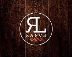 #logodesign done for RL Ranch.  #logo #graphicdesign #tacocreative