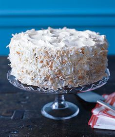 Easter (ie, Spring) desserts from Real Simple