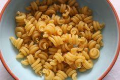 Vaření 36: Těstoviny zapečené lilkem - MA JOLIE CUISINE