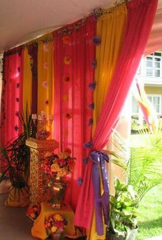 Events, Curtains, Home Decor, Altars, Blinds, Decoration Home, Room Decor, Interior Design, Draping