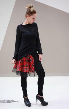 Dalla collezione AI13 Agatha Cri, già disponibile in store.    #AgathaCri #AI13 #leggings #style